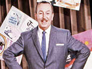 Greatest works of all time by Walt Disney