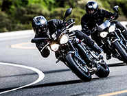 Triumph will launch Street Triple in India by June