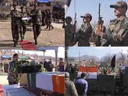 Army pays tribute to Shopian bravehearts