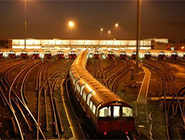 Indian trains to soon go faster, and engine-less