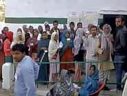 Fifth phase of polling underway in UP