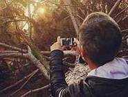 Tips for taking stunning pics on your smartphone