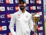 Will smile more when we win overseas: Kohli