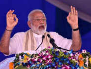 Don't politicise triple talaq issue: PM Modi