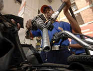 This is how petrol pumps might be cheating you
