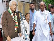 Digvijaya divested of two states