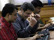 Sensex ends at record high, Nifty reclaims 9500