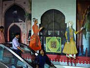 Delhi Metro launches all-new Heritage Line