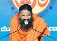 Patanjali will shut the gate in Colgate, make Nestle's bird disappear: Baba Ramdev