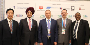 BRICS and the new emerging economic order