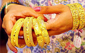 Nine tips on how to take care of gold
