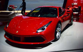 Must-see cars from 2015 Shanghai Auto show