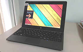 Micromax LapTab: Worth a buy at Rs 15,000