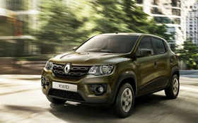Kwid Review: How it fares against competitors