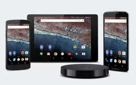 Android M: 10 things that Google's new OS can do