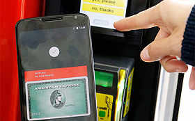 Google unveils Android Pay: 5 things to know