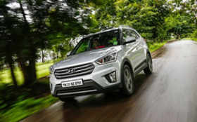Creta Review: Great value for money compact SUV
