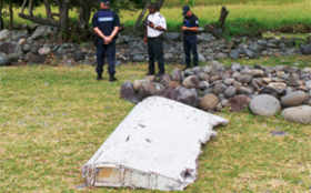 Has the missing MH370 plane wreckage been found?