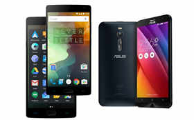 OnePlus 2 vs Asus Zenfone 2: Which is a better buy?