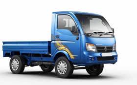 Tata Ace Mega launched at Rs 4.35 lakh