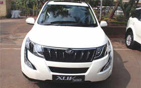 Comparison: Mahindra XUV500 vs Hyundai Creta
