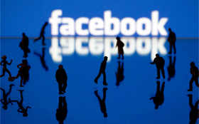 Happy 12th! Fun facts about Facebook