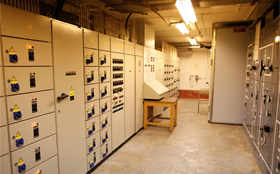 Ireland set to sell Cold War-era nuclear bunker