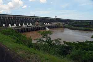 Big dams worldwide causing extinction of species: Study