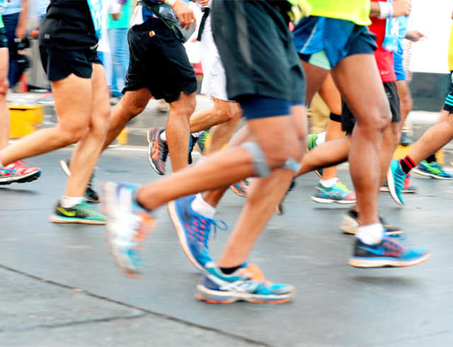 Running a marathon? Here's everything you need to know to make it to the finishing line