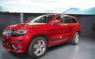 A look at Grand Cherokee's variants, features