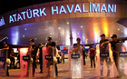 Suicide bomb attacks rock Istanbul airport