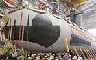 Secret of India's top submarine plan leaked