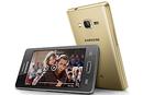 Samsung Z2 smartphone: An option for beginners