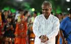 This man is the Santa Claus of Diwali bonuses