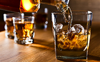 Liquor is losing its peg. Read why