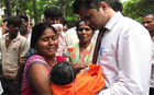 Gorakhpur doctor who got oxygen for kids was fired