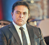 Why worry about next-door neighbour when our competition is global, asks Telangana minister KT Rama Rao