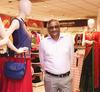 I make mistakes but never phenomenal ones, says Future Group Chairman Kishore Biyani
