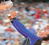 With Wimbledon around the corner, ET Magazine takes you through some Grand Slam highlights
