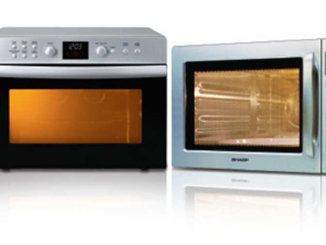Microwave things to keep in mind before you buy a microwave oven - Things never put microwave ...