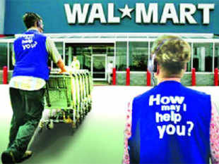 Top US based corporate giants like Wal-Mart, Starbucks, Morgan Stanley, Boeing & others lobbying to enter India