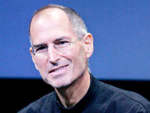 Finally, Steve Jobs gives India its due