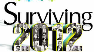 Surviving 2012: An action plan for the year ahead