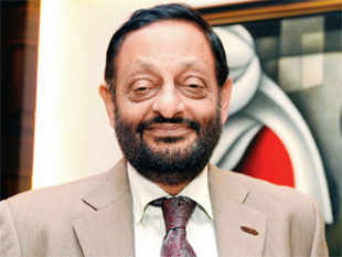 Ashok Capoor, President and Managing Director, United Spirits