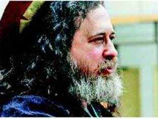 Facebook is a surveillance engine, not friend: Richard Stallman, Free Software Foundation