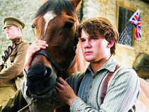 War Horse has earned critical acclaim. It is also a hit.