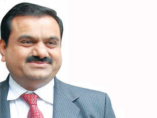 Adani group in makeover mode to blur troubled past