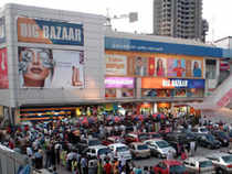 Future Group's Big Bazaar brings new recipe to boost sales