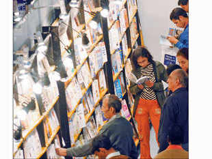 World Book fair: A fair like no other