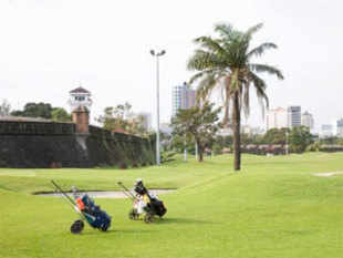 Gurgaon emerges as a Golf city; Golf Tourism a major attraction in the city